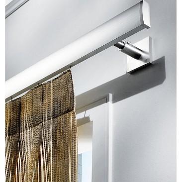 Bastoni Per Tende Casa Valentina Prezzi.Arquati Genova Bastoni In Alluminio Per Tende Bastoni