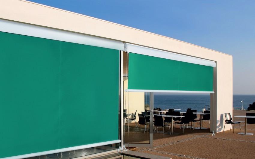 Arquati Genova  BIC coperture per esterno in alluminio  coperture per terrazzi  coperture per ...