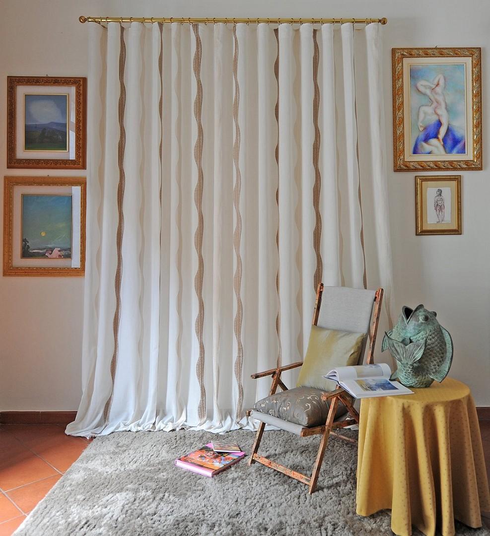 Arquati Genova | Parlanti Montecatini parlanti tessuti | tende per ...